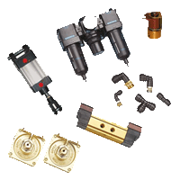 Pneumatic-controls-and-filtration